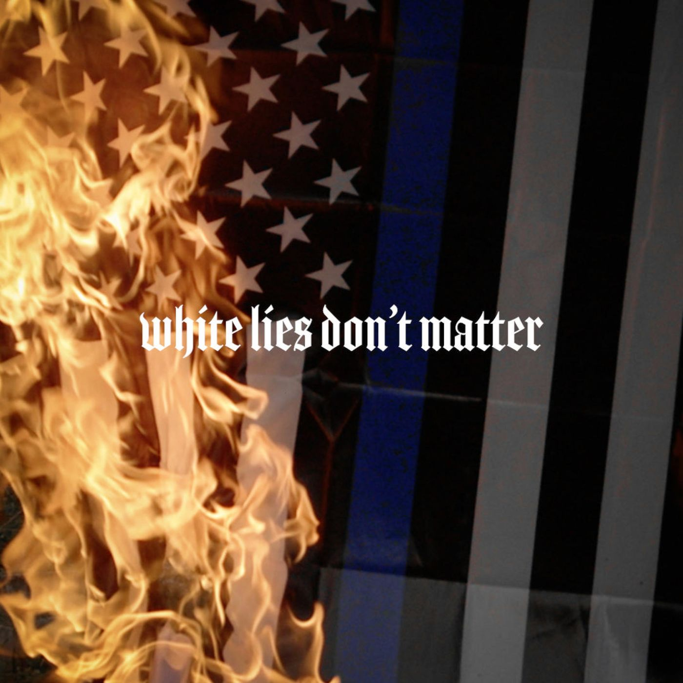 Grieve - White Lies Don't Matter [single] (2020)
