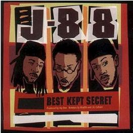 Album cover of J-88