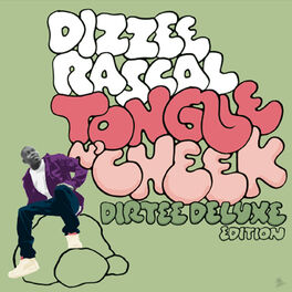 Album cover of Tongue N' Cheek (Dirtee Deluxe Edition)