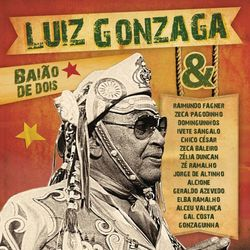 Luiz Gonzaga – Baião de Dois 1950 CD Completo