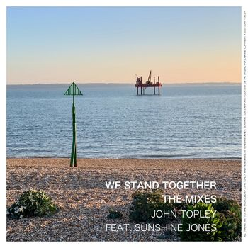 We Stand Together (feat. Sunshine Jones) (Vocal Mix) cover