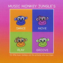 Dance Move Play Groove