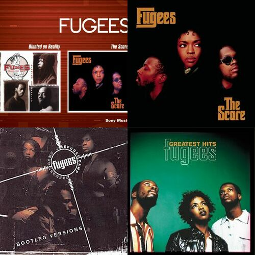 Lista pesama fugees – Slušaj na Deezer-u | Strimovanje muzike