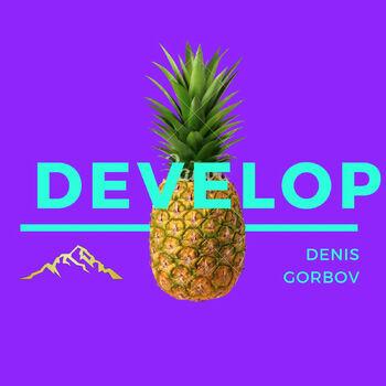 Develop cover