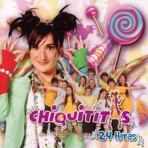 Baixar CD 24 Horas – Chiquititas (2006) Grátis