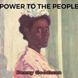 Album cover of Power to the People