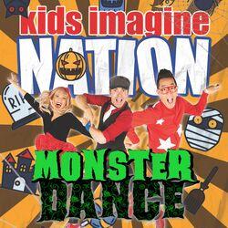 Monster Dance