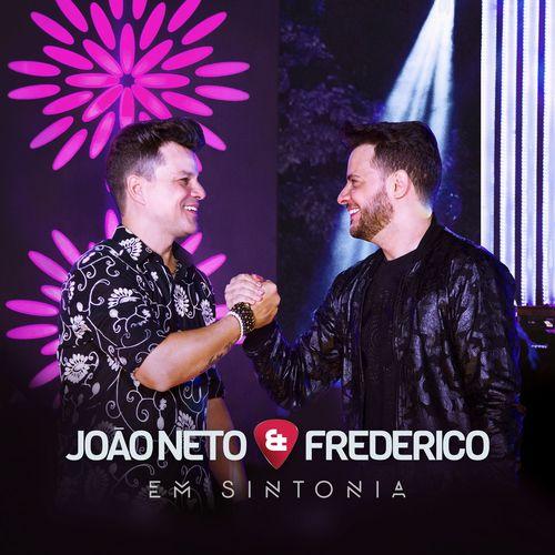 Baixar CD DVD João Neto e Frederico  – Vários Artistas (2016) Grátis
