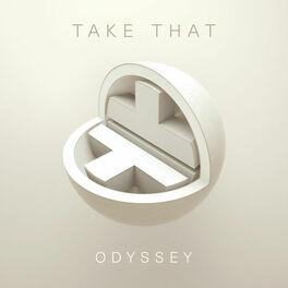 Album cover of Odyssey