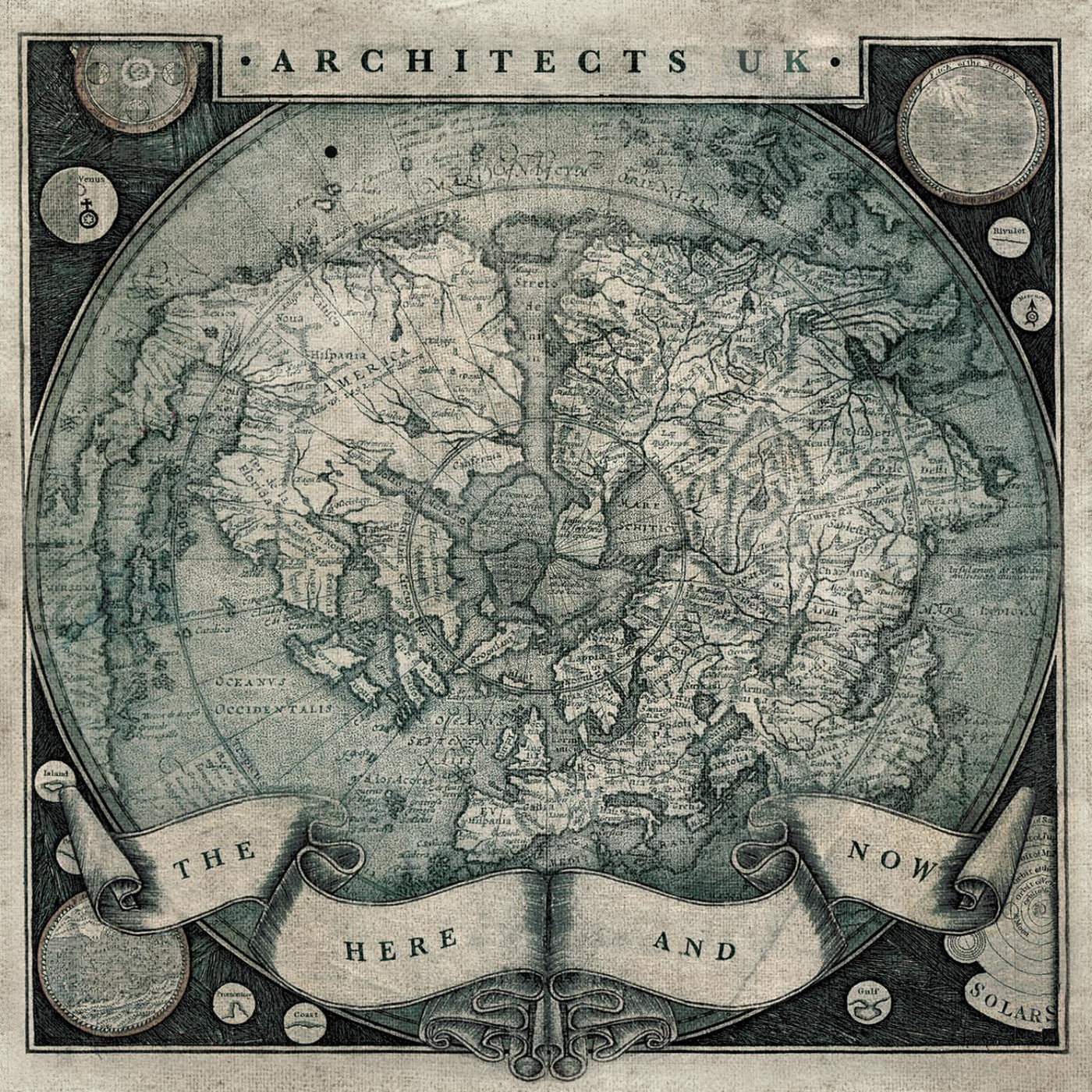 Architects - The Here and Now [Special Edition] (2012)