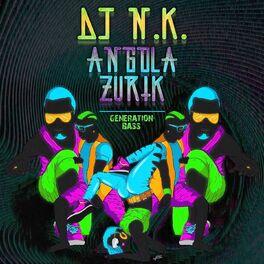 Album cover of Angola Zurik