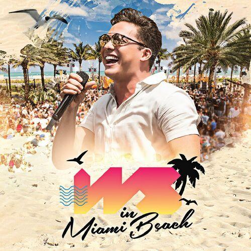 Baixar CD In Miami Beach (Ao Vivo) – Wesley Safadão (2017) Grátis