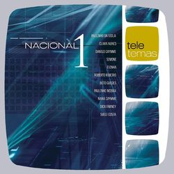 Various Artists – Teletema Nacional Vol.1 2006 CD Completo