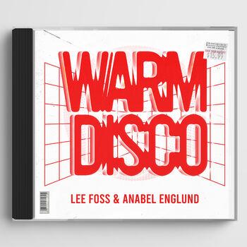 Warm Disco cover