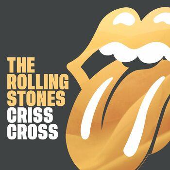 Criss Cross cover