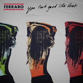 Album cover of You Look Good Like That