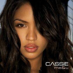 Cassie – Me e U 2006 CD Completo