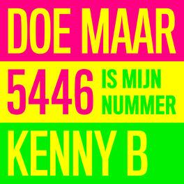 Album cover of 5446 Is Mijn Nummer