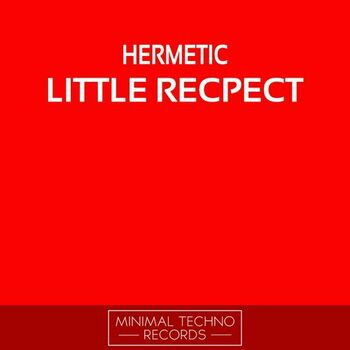 Little Recpect cover