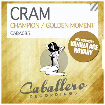 Golden Moment cover