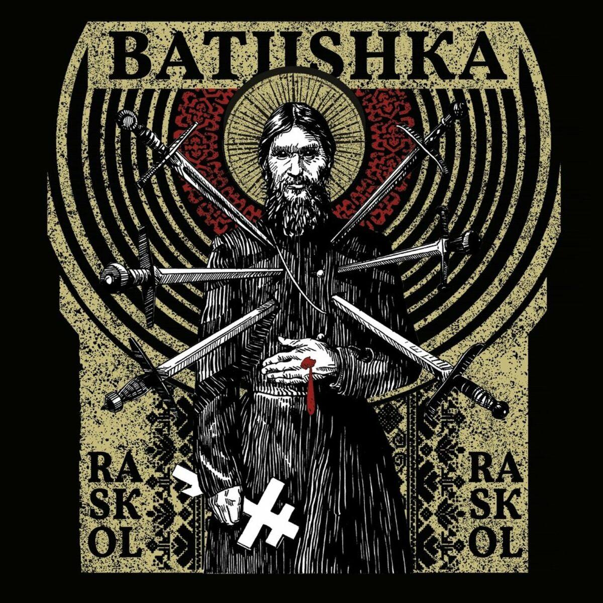 Batushka - RASKOL (2020)