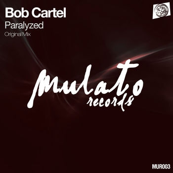 Paralyzed cover