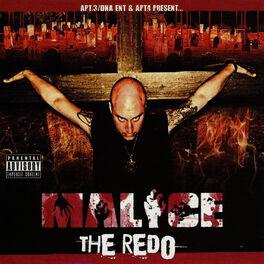 Album cover of The Redo