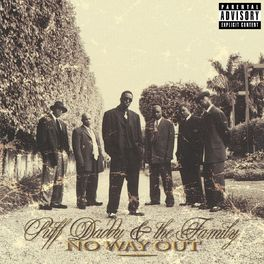 Album cover of No Way Out