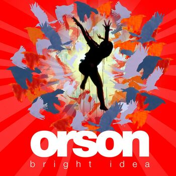 Bright Idea cover