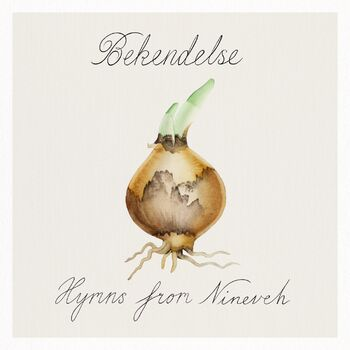 Bekendelse cover