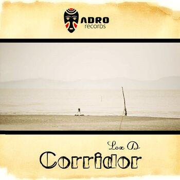 Corridor (Markus Volker Remix) cover