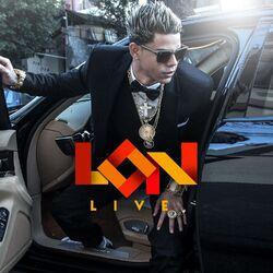 CD Mc Lon Live - Mc Lon (2015) Download