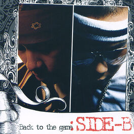 Album cover of Back To The Game