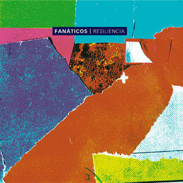 Album cover of Resiliencia