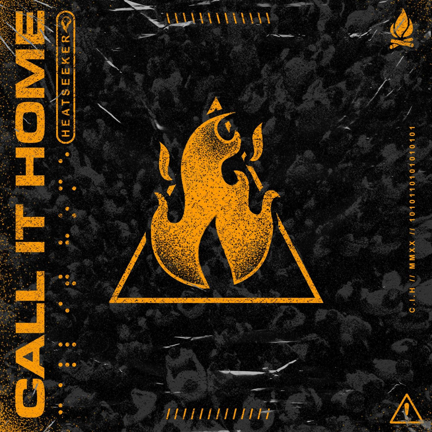 Call It Home - Heatseeker [single] (2020)
