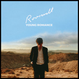Album cover of Young Romance (Deluxe)