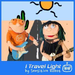 Album cover of I Travel Light