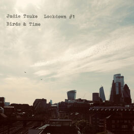 Album cover of Birds and Time