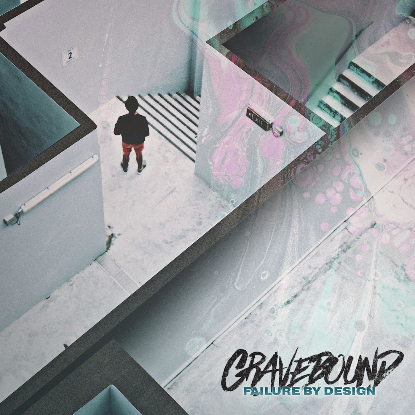 GraveBound - Failure by Design [single] (2020)