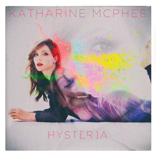 CD Hysteria – Katharine McPhee (2015)