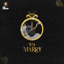 Album cover of Marry