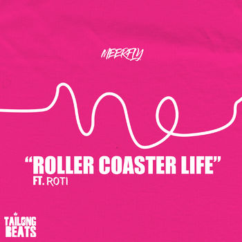 Roller Coaster Life cover