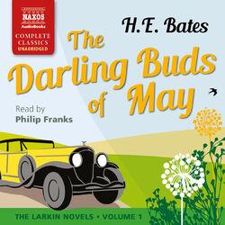 The Darling Buds of May (Unabridged) Livre audio téléchargement gratuit