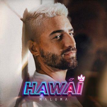 Hawái cover