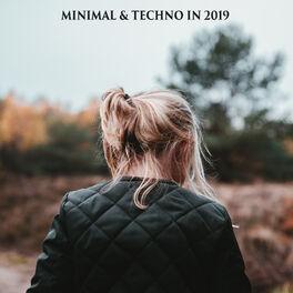Album cover of Minimal & Techno in 2019