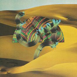 Album cover of Django Django