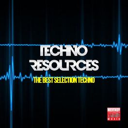 Album cover of Techno Resources (The Best Selection Techno)