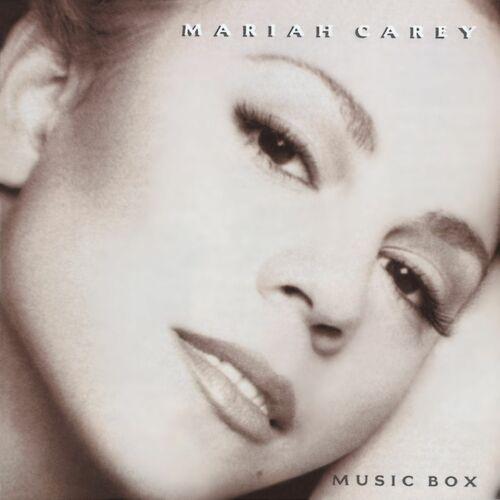 Baixar CD Music Box – Mariah Carey (1993) Grátis