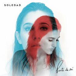 Soledad part Paula Fernandes – Sigo Siendo Yo 2020 CD Completo