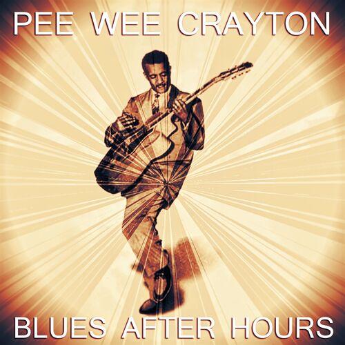 Pee wee crayton discography simply